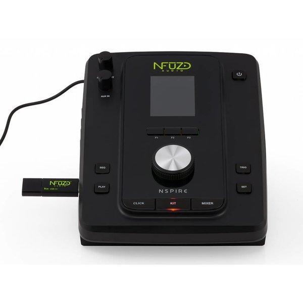 NFUZD NFUZD Audio NSPIRE NSP1-MODULE I/O Module
