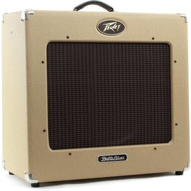 "Peavey Peavey Delta Blues 115 1 X 15"" Combo Amp Tweed (II)"