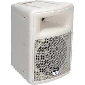 "Peavey Peavey Impulse 100 1 X 10"" 2-Way Speaker White"
