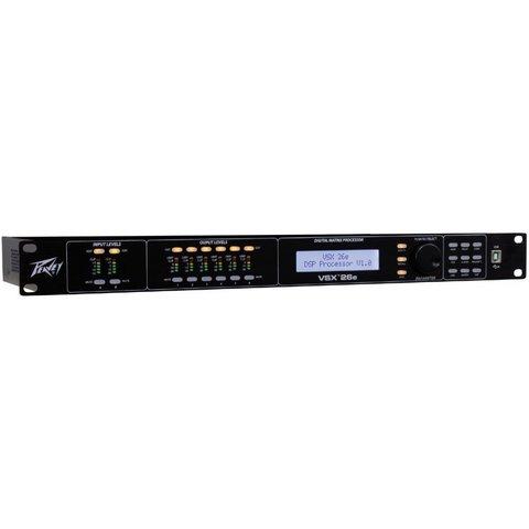 Peavey VSX 26E Speaker Management System