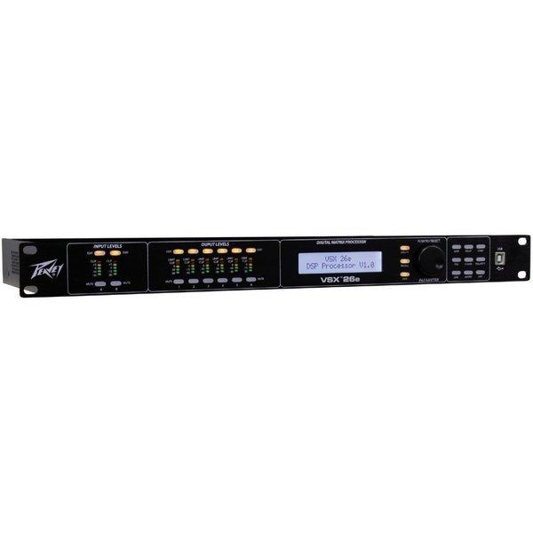 Peavey Peavey VSX 26E Speaker Management System