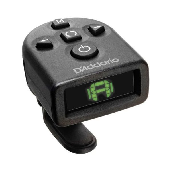 Planet Waves D'Addario NS Micro Clip-On Tuner