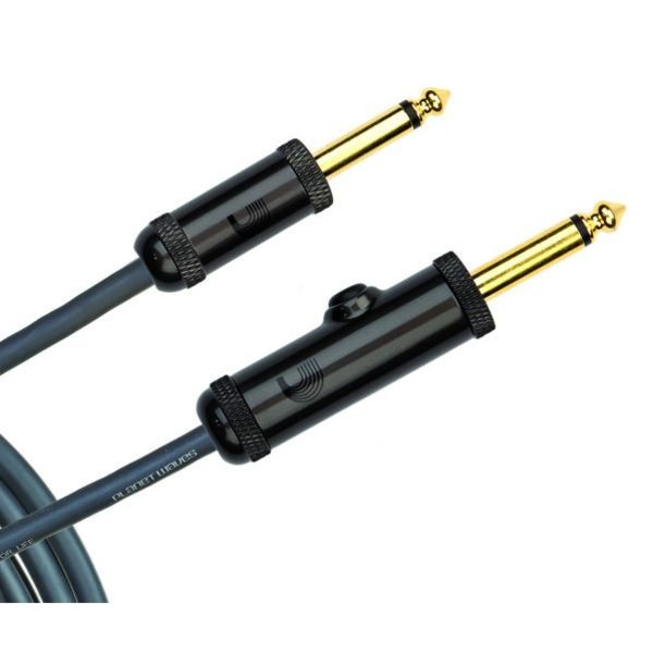 Planet Waves Planet Waves Circuit Breaker Instrument Cable, 20 feet