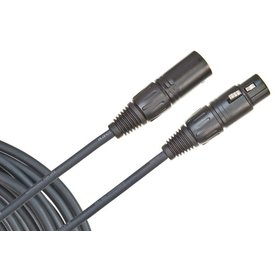 Planet Waves Planet Waves Classic Series XLR Microphone Cable, 10 feet