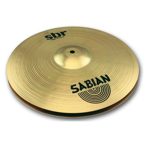 """Sabian Sabian SBR1402 14"""" SBr Hi-Hats"""