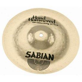 """Sabian Sabian 11067B 10"""" HH China Kang Brilliant Finish"""