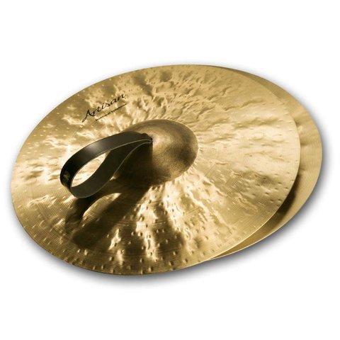 "Sabian A1655 16"" Artisan Traditional Symphonic Medium Heavy"