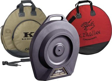 Cymbal Cases / Bags