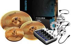 Low Volume / GEN Cymbals / Accessories