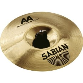"Sabian Sabian 20805B 8"" AA Splash Brilliant Finish"
