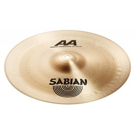 "Sabian Sabian 21216B 12"" AA Mini Chinese Brilliant Finish"
