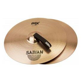 "Sabian Sabian 41622X 16"" B8X Band"