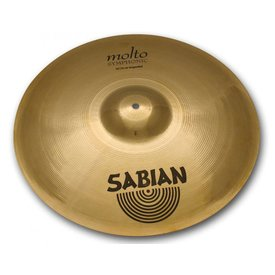 "Sabian Sabian 21789 17"" AA Molto Symphonic Suspended"