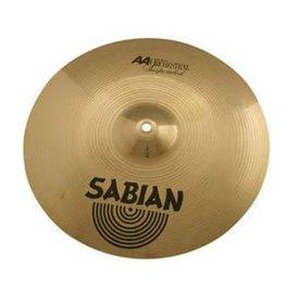 """Sabian Sabian 21623B 16"""" AA Suspended BR"""