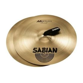 "Sabian Sabian 21619B 16"" AA French BR"