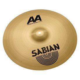 "Sabian Sabian 21608B 16"" AA M Crash Brilliant Finish"