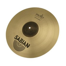 "Sabian Sabian 21889B 18"" AA Molto Symphonic Suspended BR"