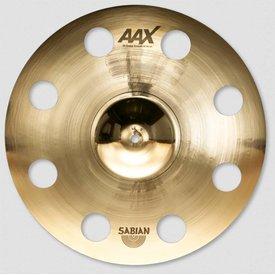 """Sabian Sabian 21800X 18"""" AAX O-Zone Crash"""