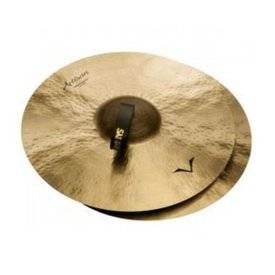 "Sabian Sabian A1756B 17"" Artisan Traditional Symphonic Medium Light BR"