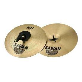 "Sabian Sabian 11724B 17"" HH Germanic BR"