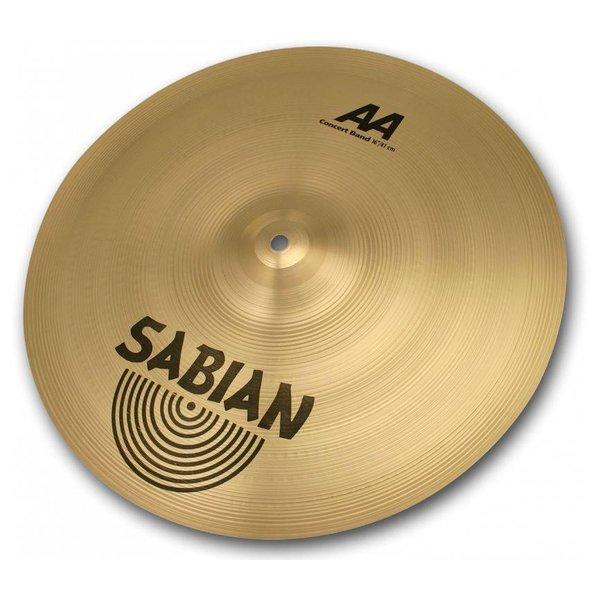 """Sabian Sabian 21821 18"""" AA Concert Band"""