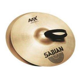 "Sabian Sabian 22055XB 20"" AAX New Symphonic Medium Heavy BR"