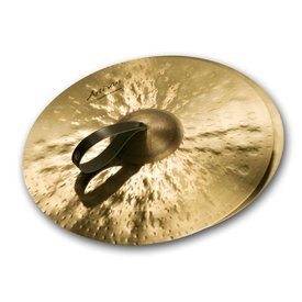 "Sabian Sabian A1956 19"" Artisan Traditional Symphonic Medium Light"