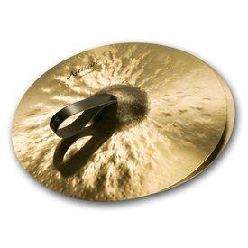 "Sabian Sabian A1855 18"" Artisan Traditional Symphonic Medium Heavy"
