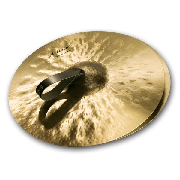 "Sabian Sabian A1855 18"" Artisan Traditional Symphonic Medium Heavy"