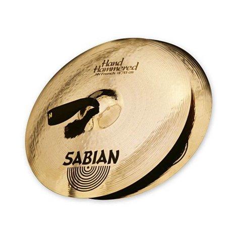 "Sabian 11824B 18"" HH Germanic BR"