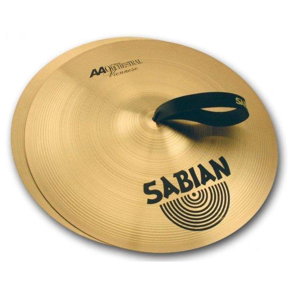 "Sabian Sabian 21920 19"" AA Viennese"