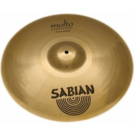Sabian Sabian 22089BSET AA Molto Symphonic Suspended Set BR