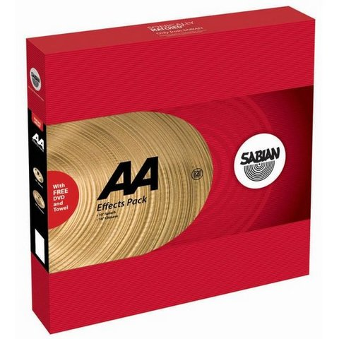 Sabian 22089SET AA Molto Symphonic Suspended Set