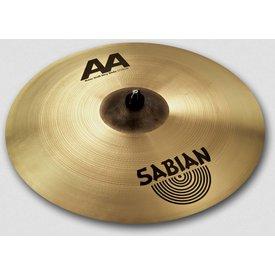 "Sabian Sabian 22172 21"" AA Raw Bell Dry Ride"