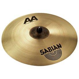 "Sabian Sabian 22172B 21"" AA Raw Bell Dry Ride Brilliant Finish"