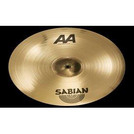 """Sabian Sabian 221BCB 21"""" AA Bash Ride Brilliant Finish"""