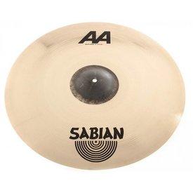 "Sabian Sabian 224BC 24"" AA Bash Ride"