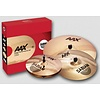Sabian 25005X AAX Stage Performance Set