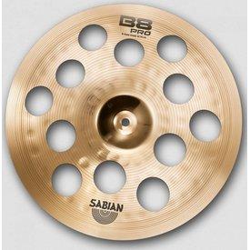 "Sabian Sabian 31600B 16"" B8 Pro O-Zone Crash"