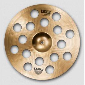 "Sabian Sabian 31800B 18"" B8 Pro O-Zone Crash"