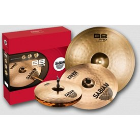 Sabian Sabian 35003B B8 Pro Performance Set