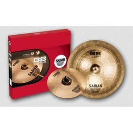 Sabian Sabian 35005B B8 Pro Effects Pack