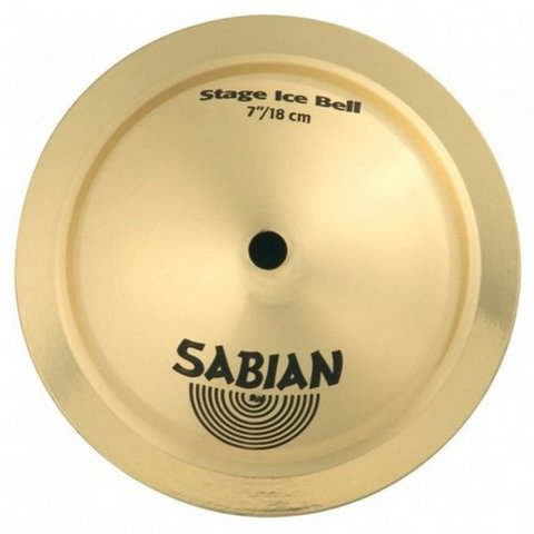 Sabian 507B Stage Bell