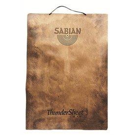 """Sabian Sabian 52604 18"""" x 26"""" Thundersheet"""