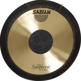 "Sabian Sabian 52802 28"" Symphonic Gong"