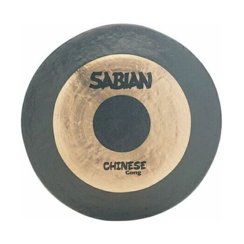 "Sabian 53001 30"" Chinese Gong"