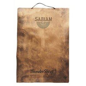 """Sabian Sabian 53004 20"""" x 30"""" Thundersheet"""