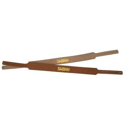 Sabian 61002X Premium Cymbal Straps (Pair)