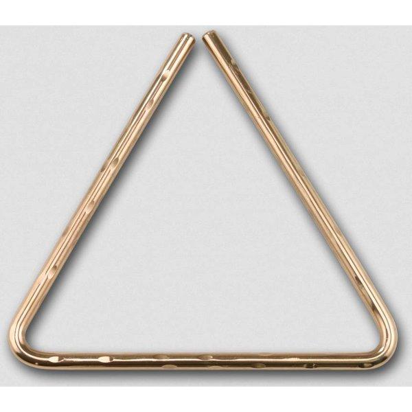 "Sabian Sabian 61135-6B8H 6"" HH B8 Bronze Triangle"