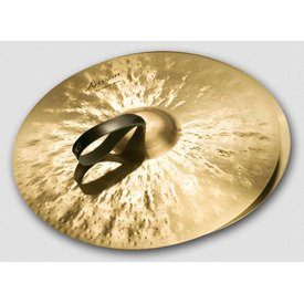 "Sabian Sabian A2056B 20"" Artisan Traditional Symphonic Medium Light BR"